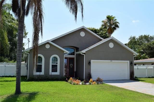 5751 River Bluff Drive, New Port Richey, FL 34652 (MLS #U8137511) :: The Hustle and Heart Group