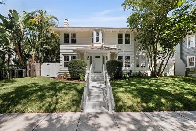 515 19TH Avenue NE, St Petersburg, FL 33704 (MLS #U8137519) :: Cartwright Realty