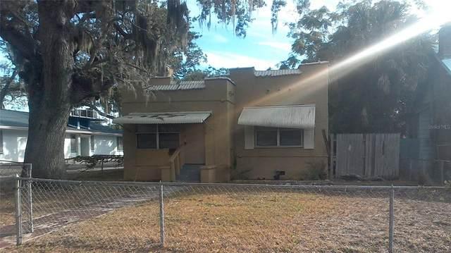 2216 26TH Street S, St Petersburg, FL 33712 (MLS #U8137520) :: Medway Realty