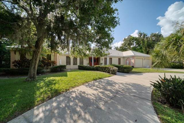 10775 Danielle Drive, Largo, FL 33774 (MLS #U8137531) :: CARE - Calhoun & Associates Real Estate