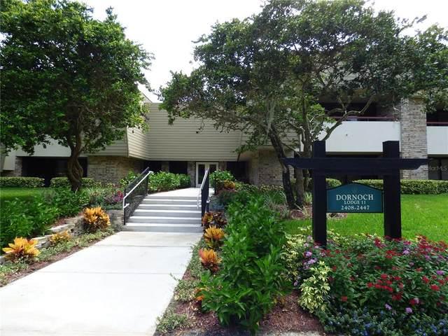 36750 Us Highway 19 N #11110, Palm Harbor, FL 34684 (MLS #U8137542) :: CENTURY 21 OneBlue