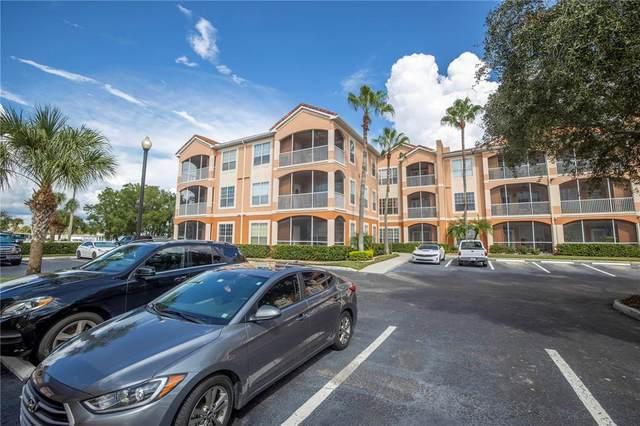 5000 Culbreath Key Way #1202, Tampa, FL 33611 (MLS #U8137543) :: The Duncan Duo Team