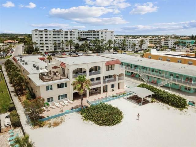 17300 Gulf Boulevard #9, North Redington Beach, FL 33708 (MLS #U8137550) :: Lockhart & Walseth Team, Realtors