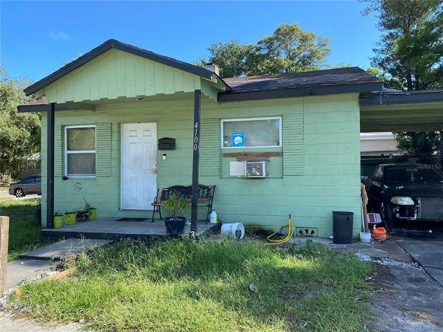 4100 15TH Avenue S, St Petersburg, FL 33711 (MLS #U8137559) :: Pepine Realty