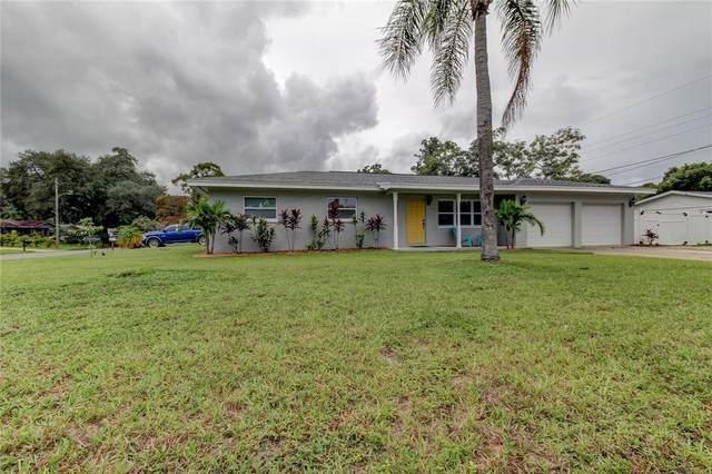 1719 Scott Street, Clearwater, FL 33755 (MLS #U8137566) :: The Heidi Schrock Team
