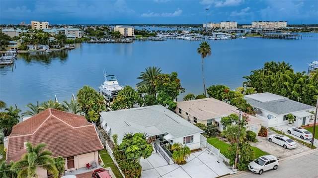 244 145TH Avenue E, Madeira Beach, FL 33708 (MLS #U8137567) :: Future Home Realty