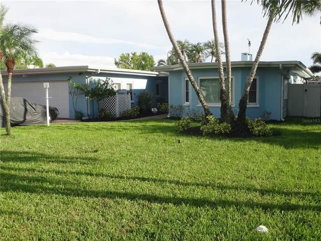 8 Treasure Lane, Treasure Island, FL 33706 (MLS #U8137570) :: CENTURY 21 OneBlue