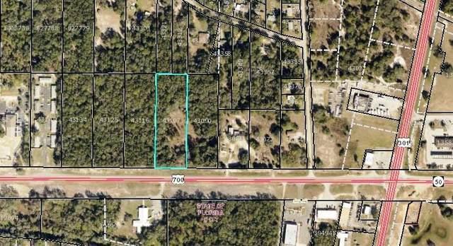 34377 Cortez Boulevard, Dade City, FL 33523 (MLS #U8137571) :: Bridge Realty Group