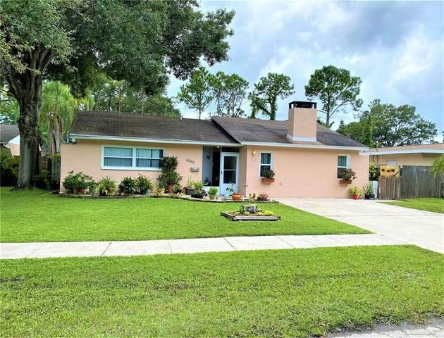 8440 44 Street N, Pinellas Park, FL 33781 (MLS #U8137574) :: Everlane Realty