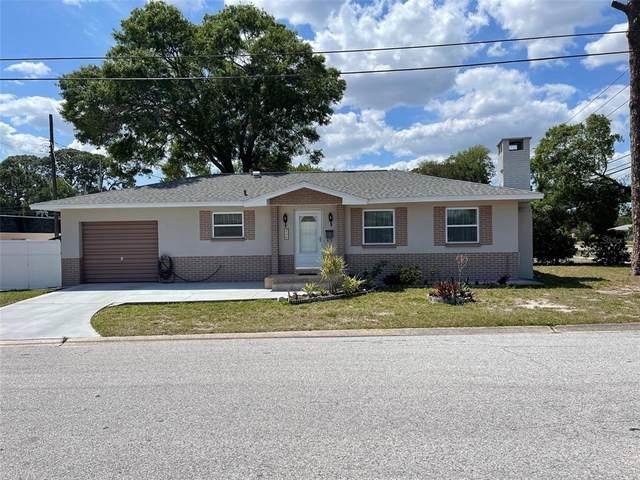 250 SW Jefferson Circle N, St Petersburg, FL 33703 (MLS #U8137577) :: Dalton Wade Real Estate Group