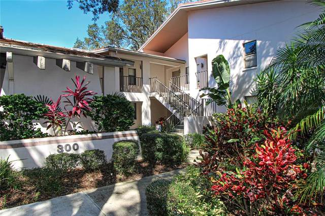 300 S Florida Avenue 300F, Tarpon Springs, FL 34689 (MLS #U8137585) :: Globalwide Realty