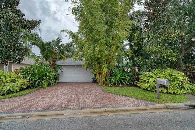 13290 74TH Avenue, Seminole, FL 33776 (MLS #U8137590) :: The Paxton Group