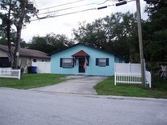 254 Mystic Lake Drive N, St Petersburg, FL 33702 (MLS #U8137600) :: The Heidi Schrock Team