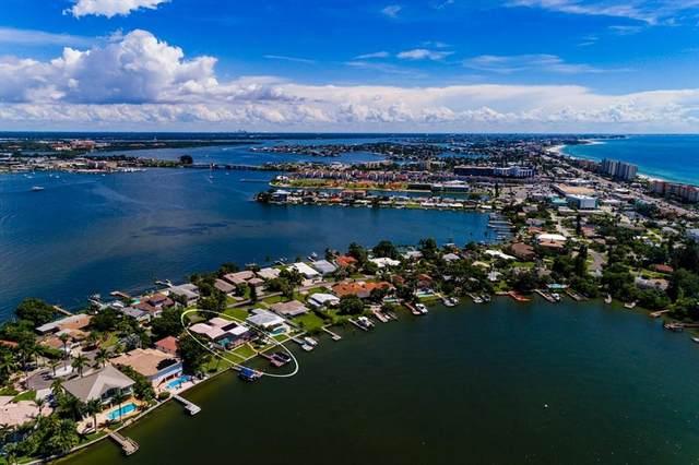 15540 Redington Drive, Redington Beach, FL 33708 (MLS #U8137601) :: RE/MAX Local Expert