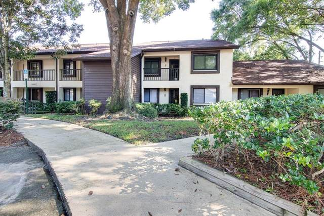 3600 Magnolia Ridge Circle #1205, Palm Harbor, FL 34684 (MLS #U8137610) :: Team Buky