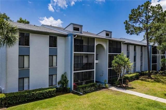 1309 Pine Ridge Circle E G3, Tarpon Springs, FL 34688 (MLS #U8137618) :: Your Florida House Team