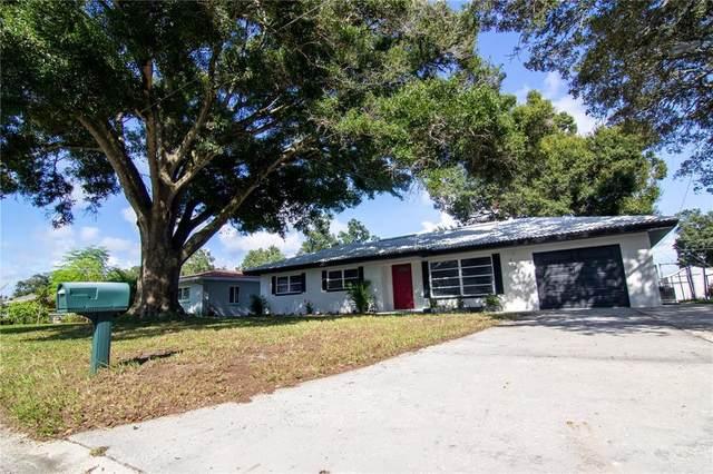 1633 S Frederica Avenue, Clearwater, FL 33756 (MLS #U8137626) :: Cartwright Realty