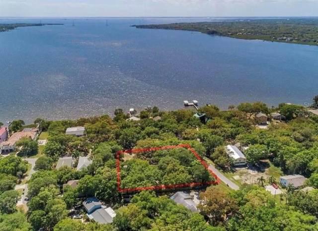 3754 Shore Boulevard, Oldsmar, FL 34677 (MLS #U8137627) :: Globalwide Realty