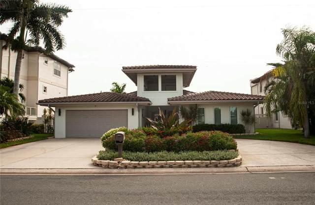 11200 8TH Street E, Treasure Island, FL 33706 (MLS #U8137629) :: Future Home Realty