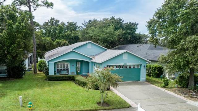 1450 Watermill Circle, Tarpon Springs, FL 34689 (MLS #U8137634) :: EXIT Gulf Coast Realty