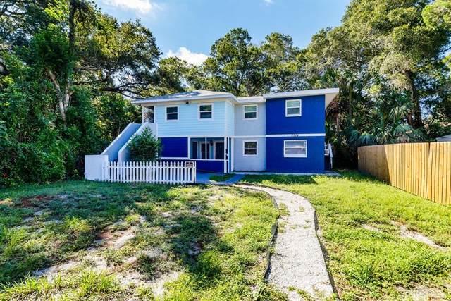 3774 Abington Avenue S, St Petersburg, FL 33711 (MLS #U8137651) :: Pepine Realty
