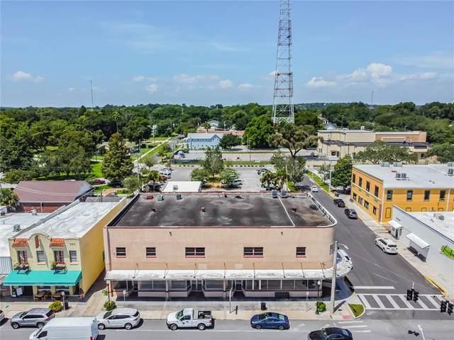14125 7TH Street, Dade City, FL 33525 (MLS #U8137652) :: Team Pepka