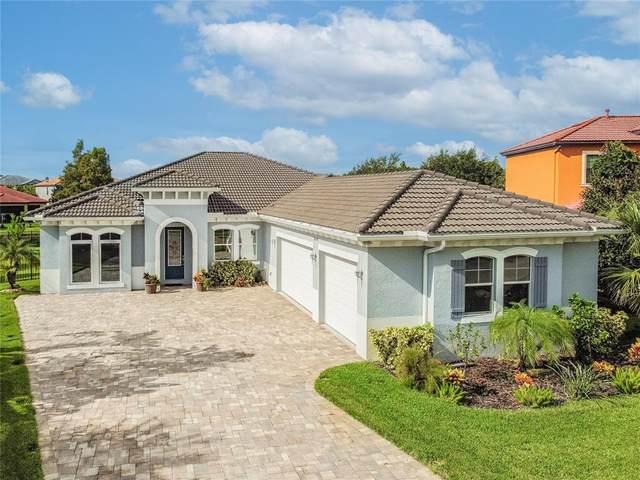 2618 Grand Lakeside Drive, Palm Harbor, FL 34684 (MLS #U8137653) :: Globalwide Realty