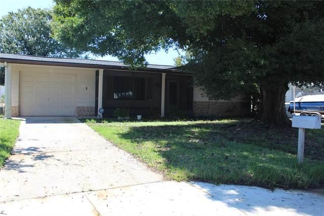 3284 Masonville Loop, Holiday, FL 34691 (MLS #U8137660) :: Everlane Realty