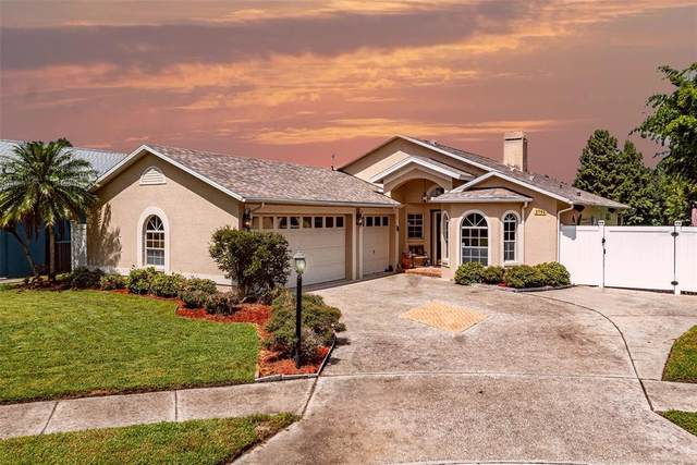 2794 Morningside Drive, Clearwater, FL 33759 (MLS #U8137670) :: Your Florida House Team