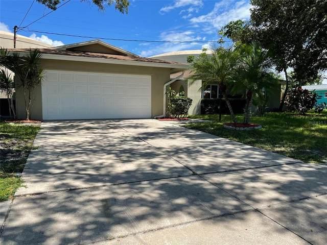 741 Casler Avenue, Clearwater, FL 33755 (MLS #U8137674) :: Lockhart & Walseth Team, Realtors