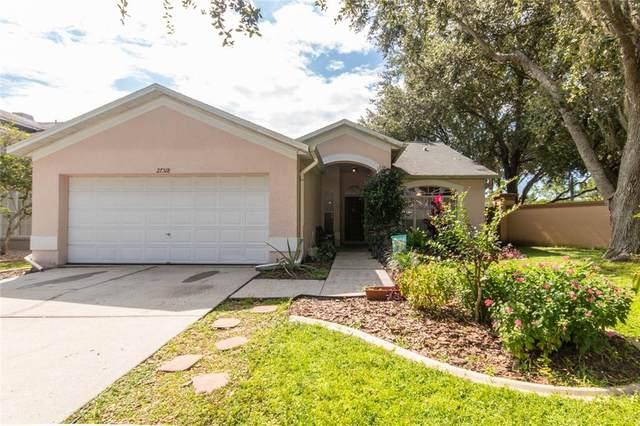 27318 Breakers Drive, Wesley Chapel, FL 33544 (MLS #U8137686) :: Cartwright Realty