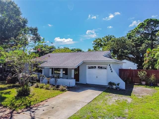 9258 93RD Street, Seminole, FL 33777 (MLS #U8137705) :: The Posada Group at Keller Williams Elite Partners III