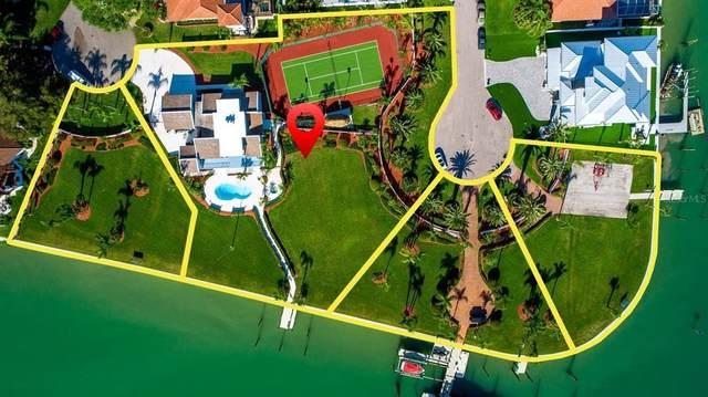 501 Barcelona Drive, Tierra Verde, FL 33715 (MLS #U8137716) :: Future Home Realty