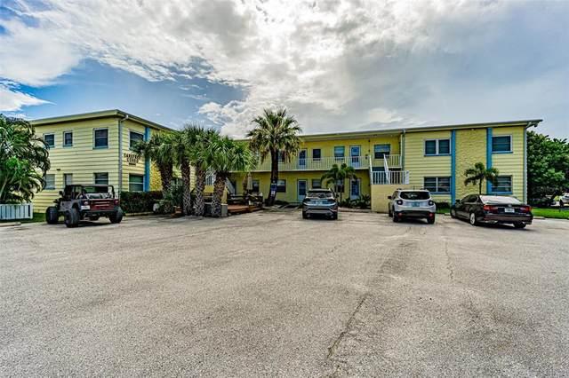 9895 1ST Street E #5, Treasure Island, FL 33706 (MLS #U8137735) :: Future Home Realty