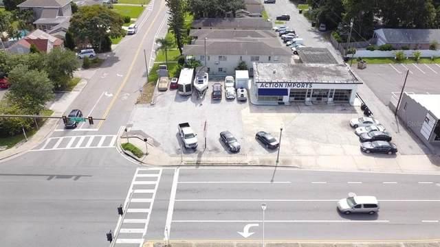 2931 4TH Street N, St Petersburg, FL 33704 (MLS #U8137736) :: CARE - Calhoun & Associates Real Estate