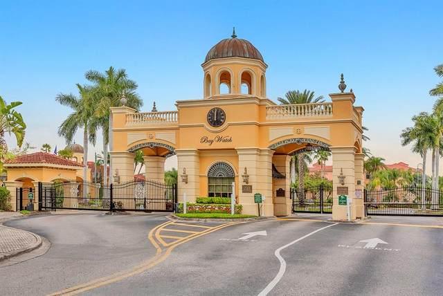 2721 Via Murano #311, Clearwater, FL 33764 (MLS #U8137747) :: Dalton Wade Real Estate Group
