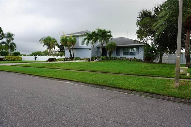 697 Tallahassee Drive NE, St Petersburg, FL 33702 (MLS #U8137748) :: The Curlings Group