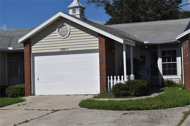 3198 Claremont C, Palm Harbor, FL 34683 (MLS #U8137757) :: Cartwright Realty
