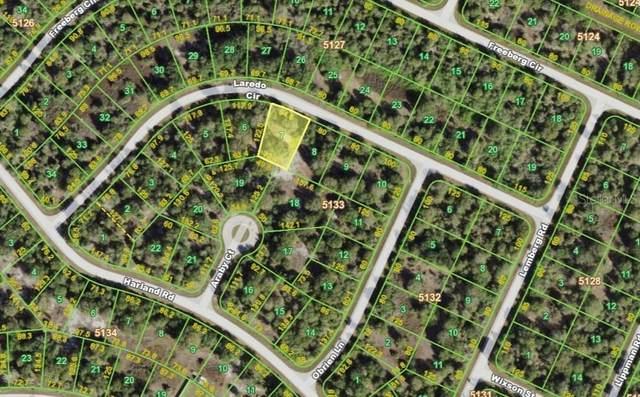 13307 Loredo Circle, Port Charlotte, FL 33981 (MLS #U8137768) :: Zarghami Group