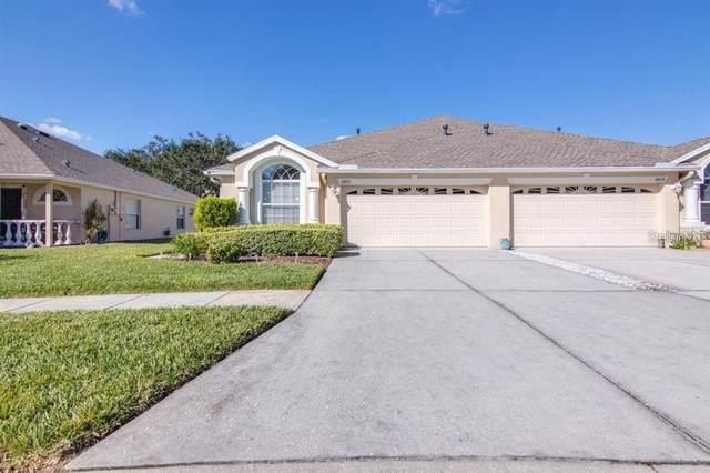 2815 Tanglewylde Drive, Land O Lakes, FL 34638 (MLS #U8137773) :: Globalwide Realty