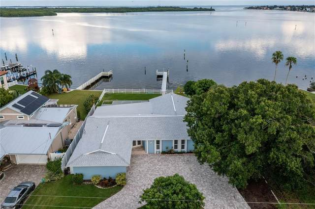 6311 Bayou Grande Boulevard NE, St Petersburg, FL 33702 (MLS #U8137775) :: Expert Advisors Group