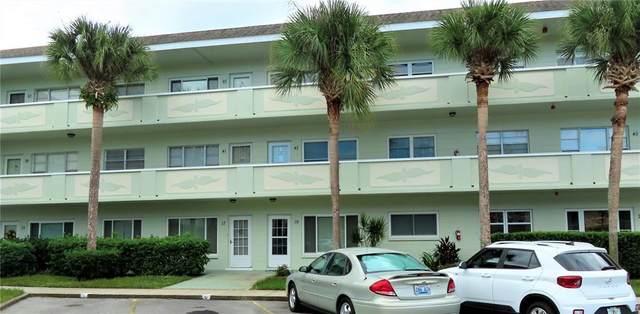 2385 Tahitian Lane #19, Clearwater, FL 33763 (MLS #U8137776) :: The Curlings Group
