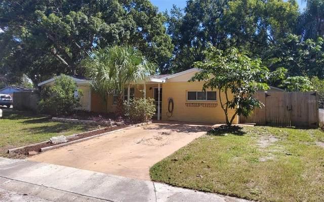 5538 Ridgewood Drive, New Port Richey, FL 34652 (MLS #U8137777) :: Stiver Firth International