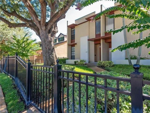 727 Highland Street N, St Petersburg, FL 33701 (MLS #U8137778) :: Future Home Realty