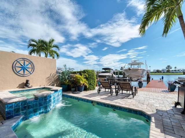 211 Windward Passage, Clearwater, FL 33767 (MLS #U8137779) :: Globalwide Realty