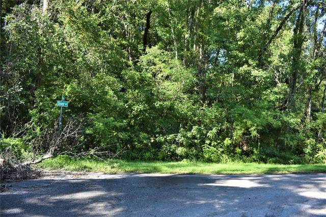 Dover Avenue, New Port Richey, FL 34654 (MLS #U8137780) :: The Hustle and Heart Group
