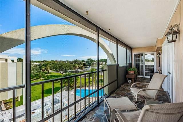 4651 1ST Street NE #403, St Petersburg, FL 33703 (MLS #U8137786) :: Dalton Wade Real Estate Group