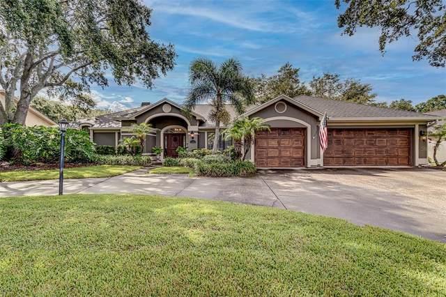 12316 Oakwind Place, Seminole, FL 33772 (MLS #U8137800) :: Cartwright Realty