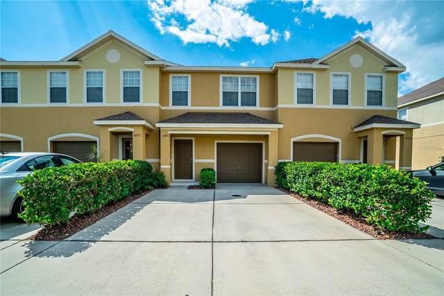 6896 47TH Way N, Pinellas Park, FL 33781 (MLS #U8137804) :: Stiver Firth International