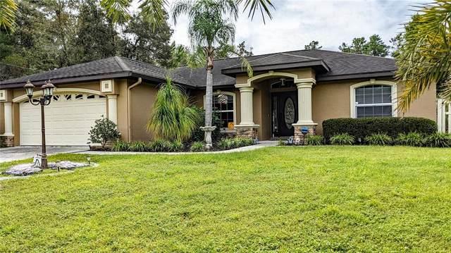 3340 W Eldridge Drive, Citrus Springs, FL 34433 (MLS #U8137812) :: SunCoast Home Experts